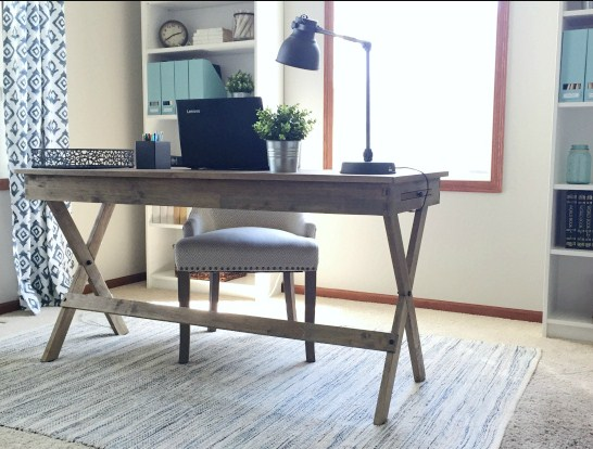Home Office Hide Cords Easy Solutions
