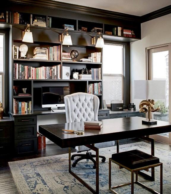 home office ideas decor