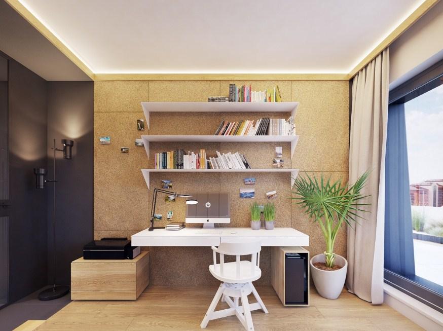 Home Office Ideas Design Modern For Inspiration