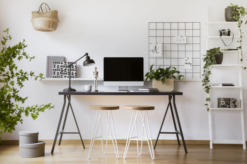 Home Office Ideas Diy Decor