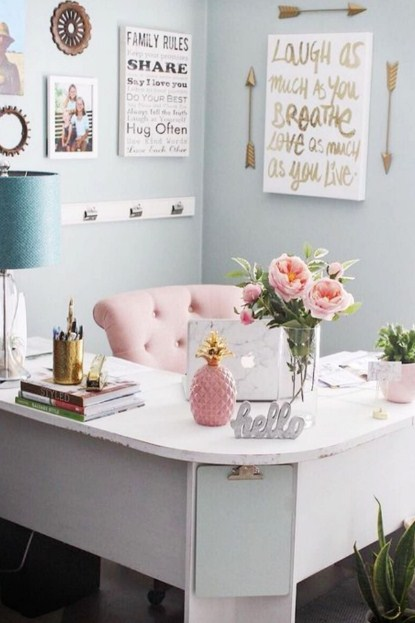 home office ideas for her women