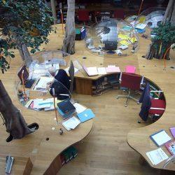 Home Office Ideas Garden Green Decoration Integrated Jpeg
