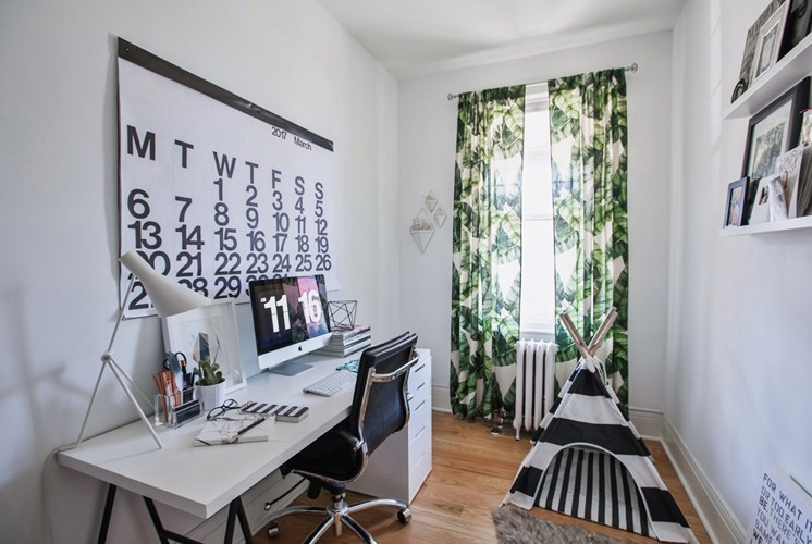 home office ideas in small room insanely stylish to copy