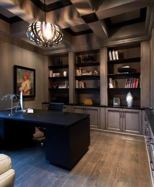 Home Office Ideas Man Cool Jpeg