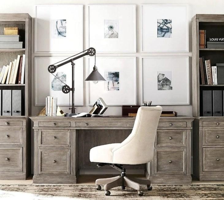 Home Office Ideas Pottery Barn