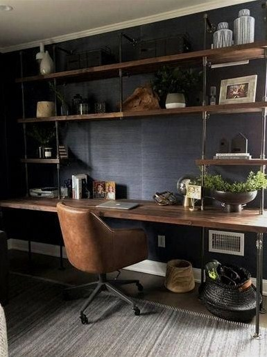 home office ideas theme