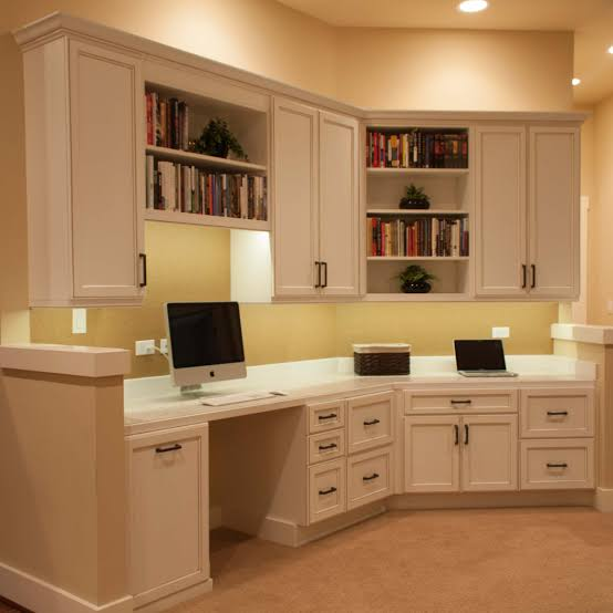 home office ideas with kitchen cabinets perguero jpeg