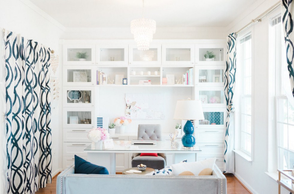 home office ideas with storage best