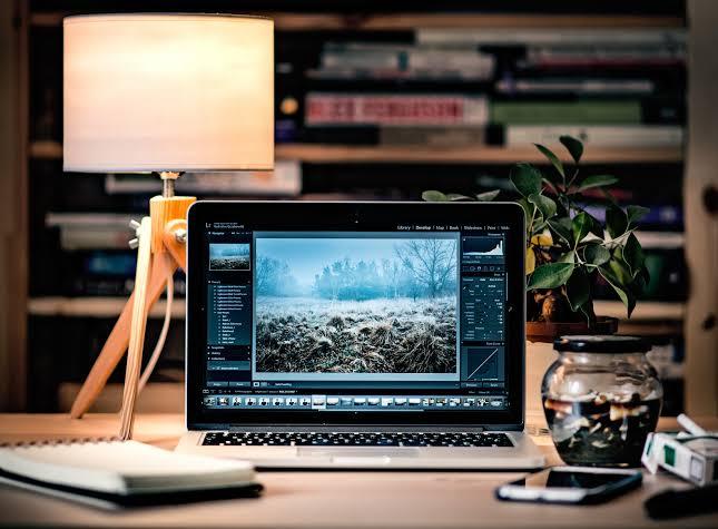 Home Office Laptop Or Desktop