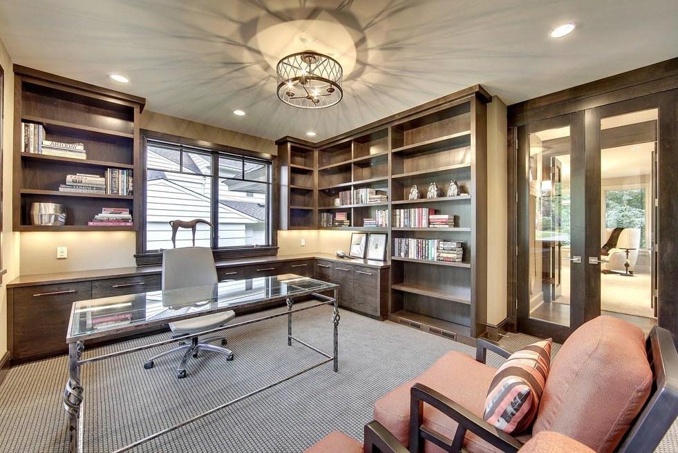 Home Office Lighting Fixtures Ceiling