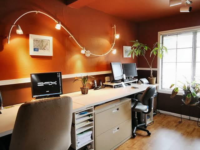 Home Office Lighting Ideas Jpeg