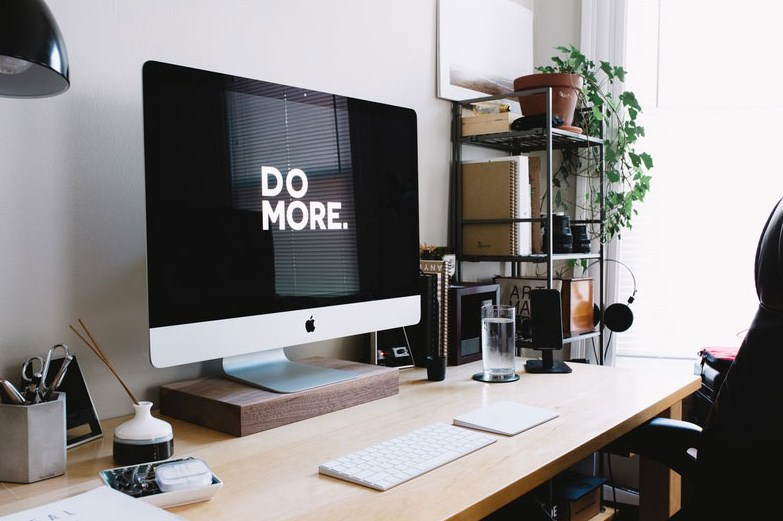 Home Office Organization Hacks For Better Productivity