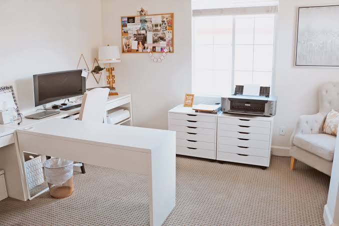 Home Office Setup Ideas Ikea The Best Cricut Jpeg