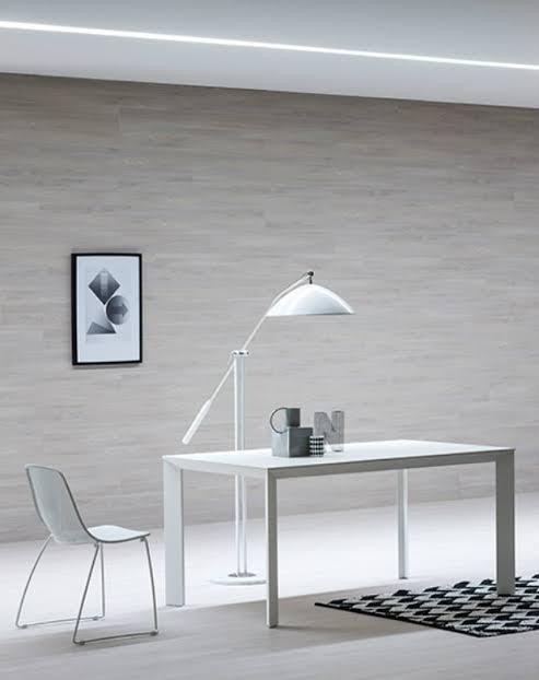 Home Office Standing Lamp Design Ideas
