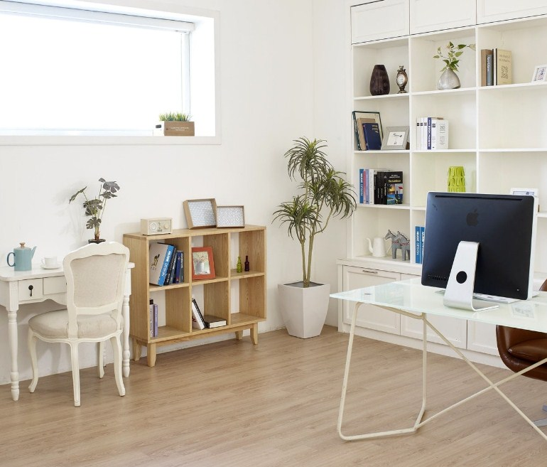 ideas of home office to boost productivity and output
