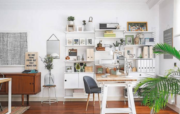 Interior Design For Home Office Jpeg