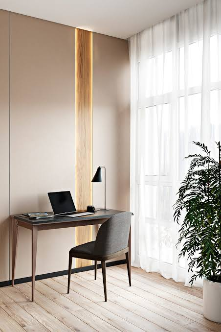 Modern Home Office Desk Lamp Simple Table Jpeg
