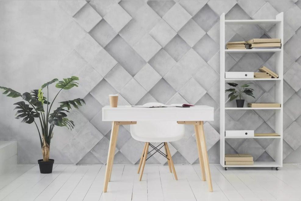 scandinavian design home office furniture
