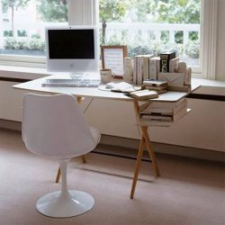 Luxury Home Office Lighting That Will Inspire Productivity