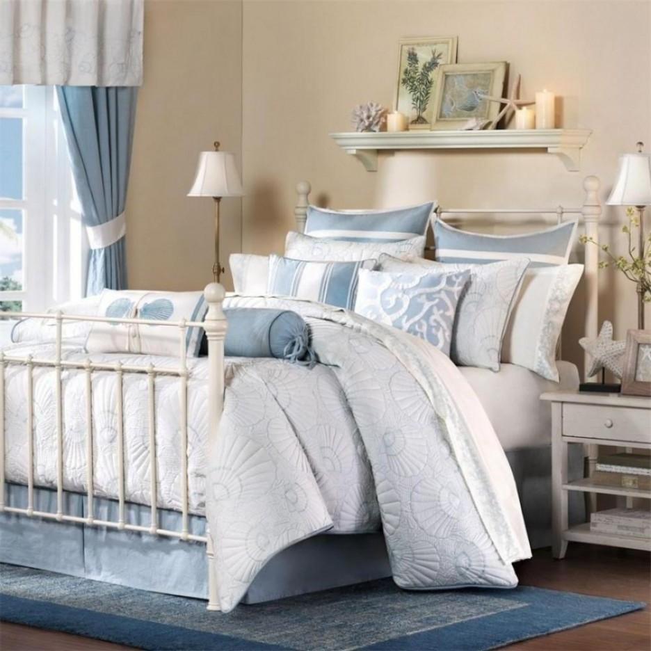 Apartment Bedroom Dorm Simple Home Decorating Bedding