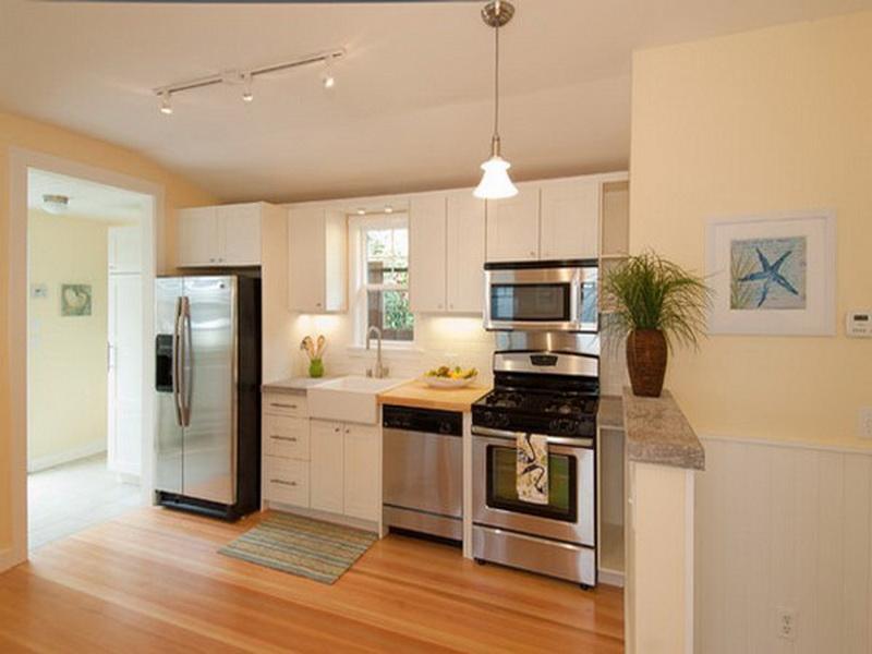 apartments bedroom bath custom small apartment kitchen design