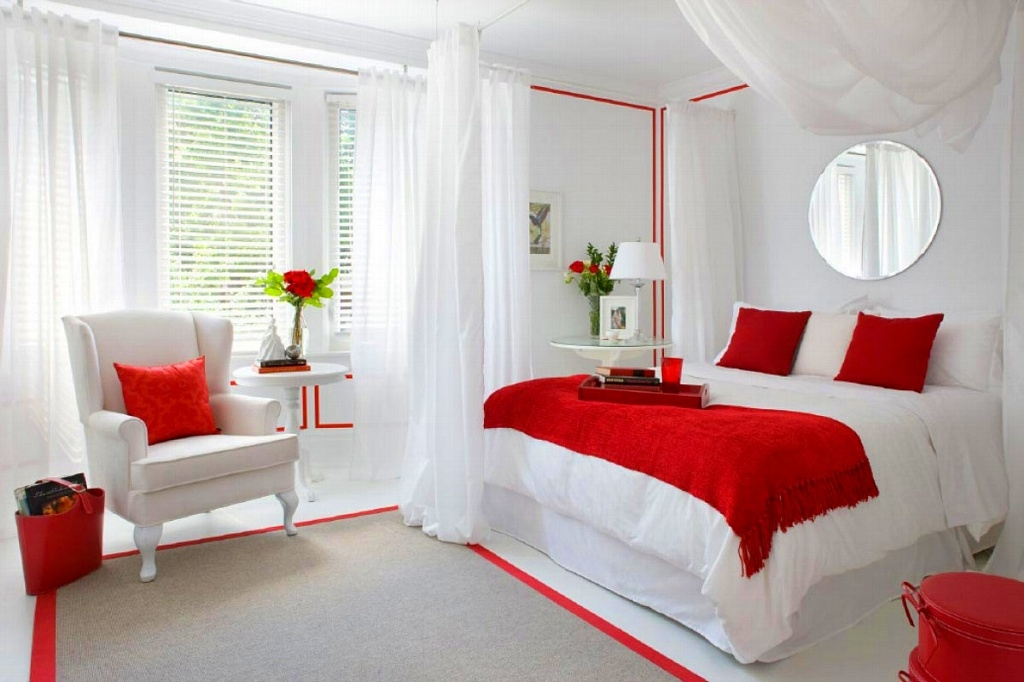 Bedroom Decorating Ideas For Couples Red Romantic Bedroom Design Beautiful Romantic Bedroom Designs