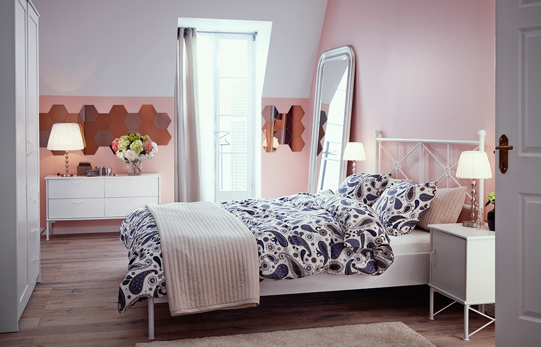 Bedroom Design Ideas Inspiration Ikea Impressive Bedroom Idea Ikea