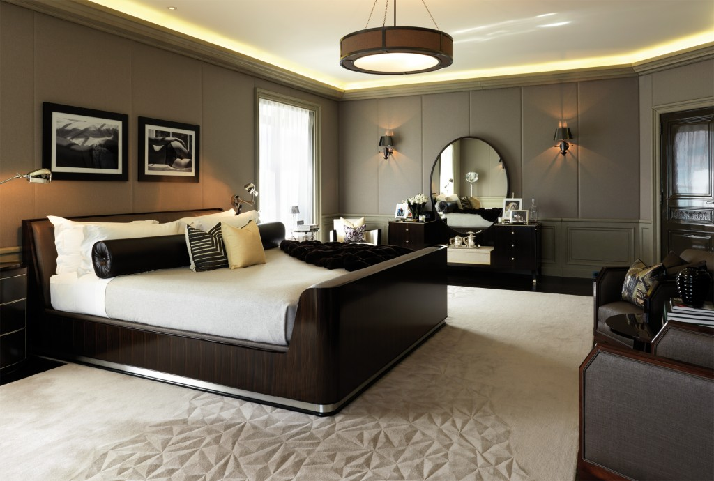 Bedroom Ideas Modern Custom Bedroom Design Ideas