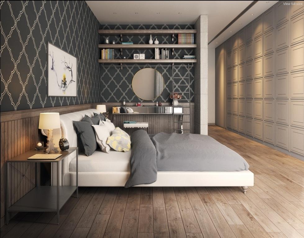 bedroom inspirations ideas for wallpaper in bedroom home elegant bedroom paint and wallpaper ideas
