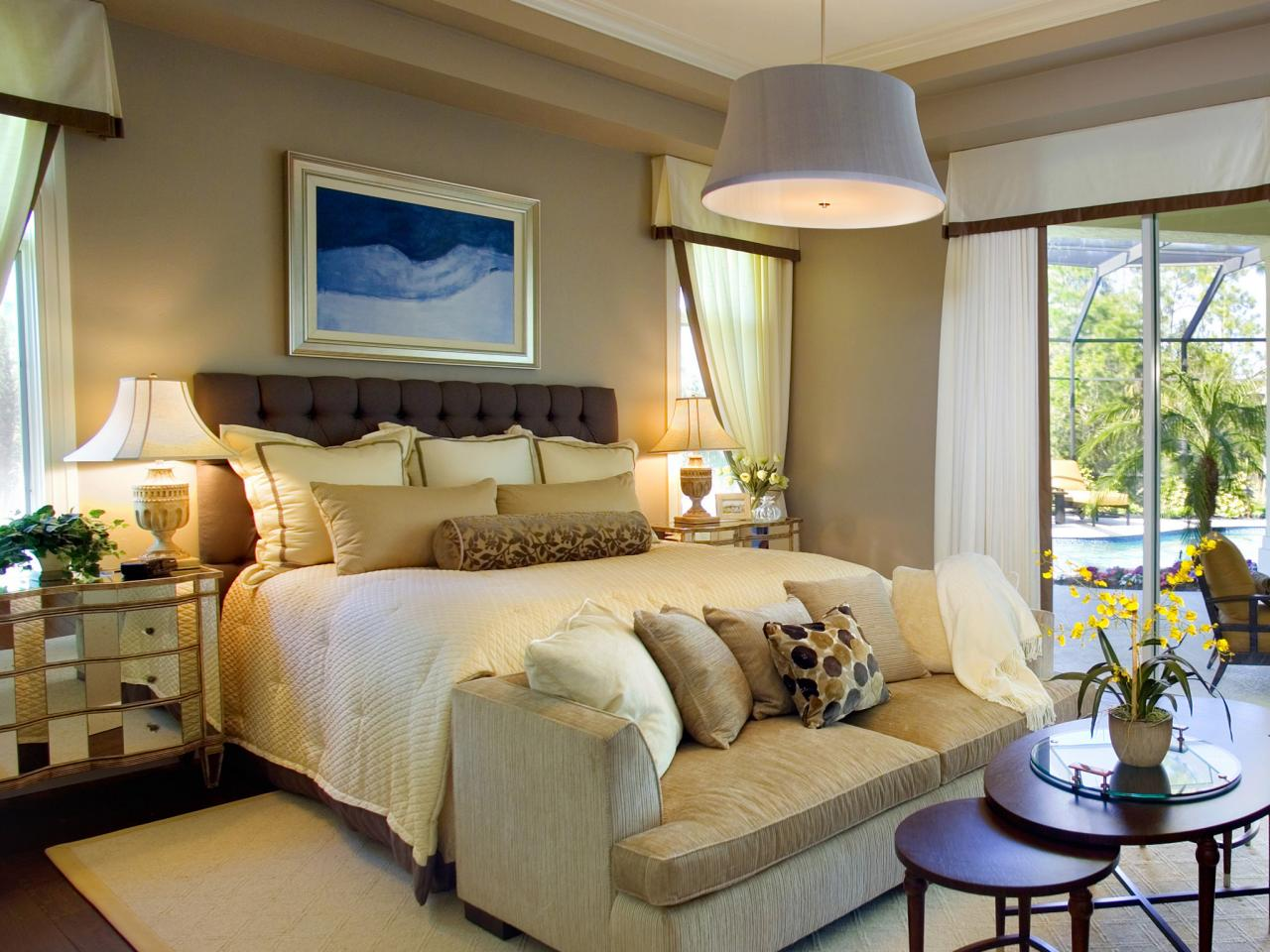 Bedroom Paint Color Ideas Captivating Bedroom Paint Ideas