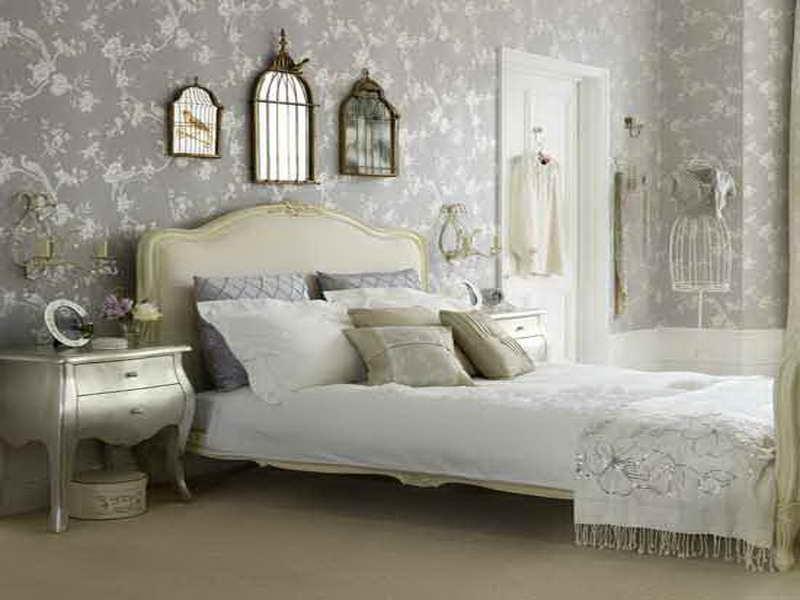 Bedroom Rustic Minimalist Vintage Bedroom Decor Ideas Wooden Floor Contemporary Bedroom Vintage Ideas