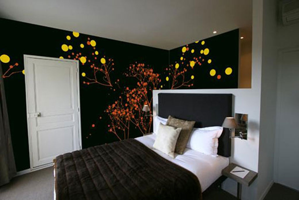 Bedroom Wall Decorating Ideas Diy Bedroom Wall Decorating Ideas Awesome Bedroom Ideas For Walls