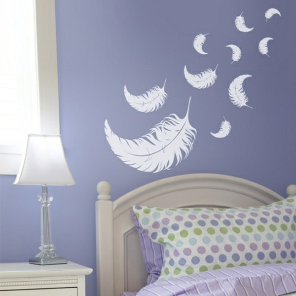 Bedroom Wall Design Creative Decorating Fresh Design Pedia Cool Bedroom Wall Design