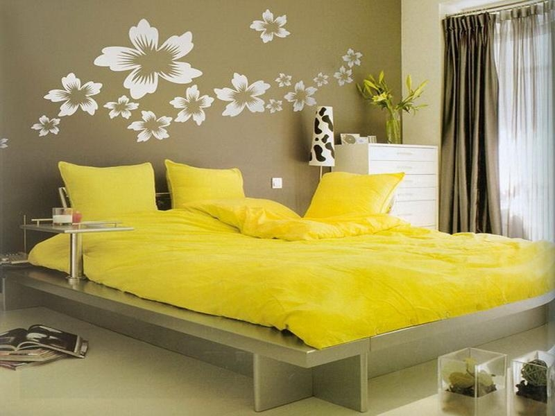 Bedroom Wall Painting Ideas Captivating Bedroom Painting Designs Awesome Design Of Bedroom Walls
