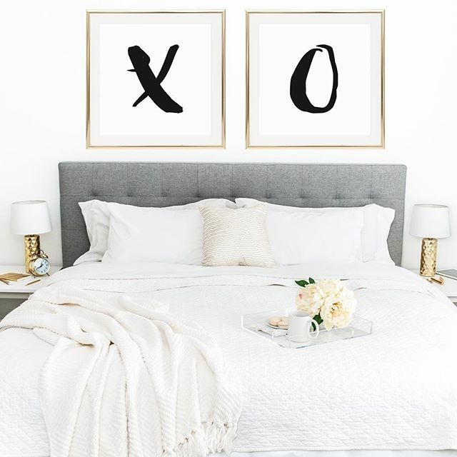 Best Bedroom Artwork Ideas On Pinterest Modern Bedroom Art Ideas