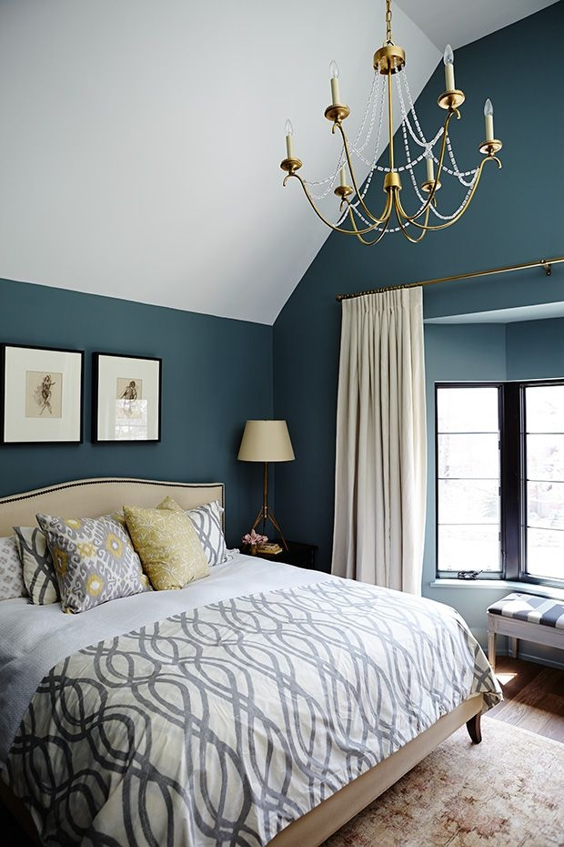Best Bedroom Paint Colors Ideas On Pinterest Inexpensive Bedroom Painting Ideas