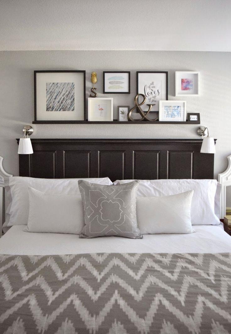 Best Bedroom Wall Decorations Ideas On Pinterest Rustic Impressive Bedroom Ideas For Walls