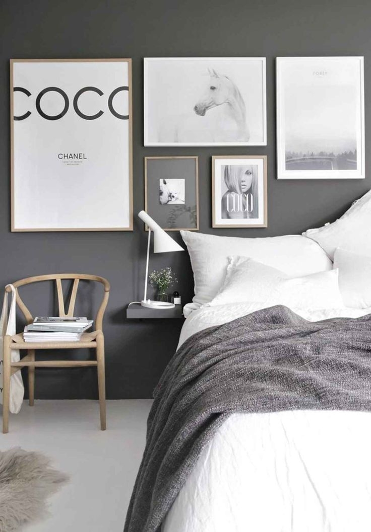 best bedroom wall designs ideas on pinterest beautiful design of bedroom walls