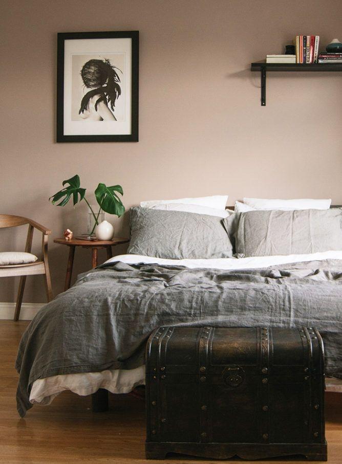 Best Bedroom Wall Designs Ideas On Pinterest Best Design Of Bedroom Walls