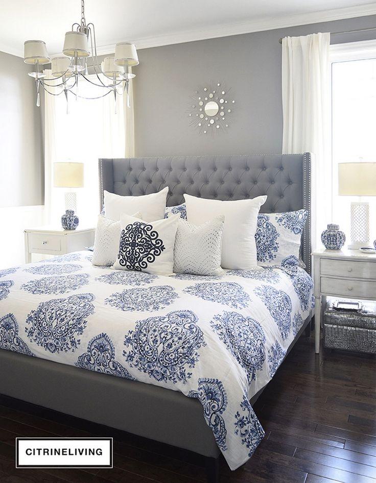 Best Blue Gray Bedroom Ideas On Pinterest Blue Grey Walls Best Bedroom Ideas Gray