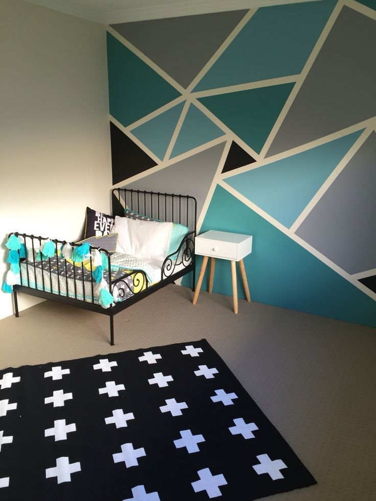 Best Boy Room Paint Ideas On Pinterest Boys Room Paint Ideas Inspiring Bedroom Wall Designs For Boys