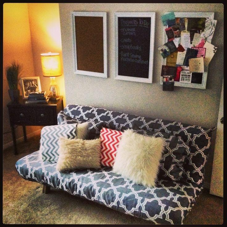 Best Futon Bedroom Ideas On Pinterest Futon Ideas Futon Bed Contemporary Futon Bedroom Ideas