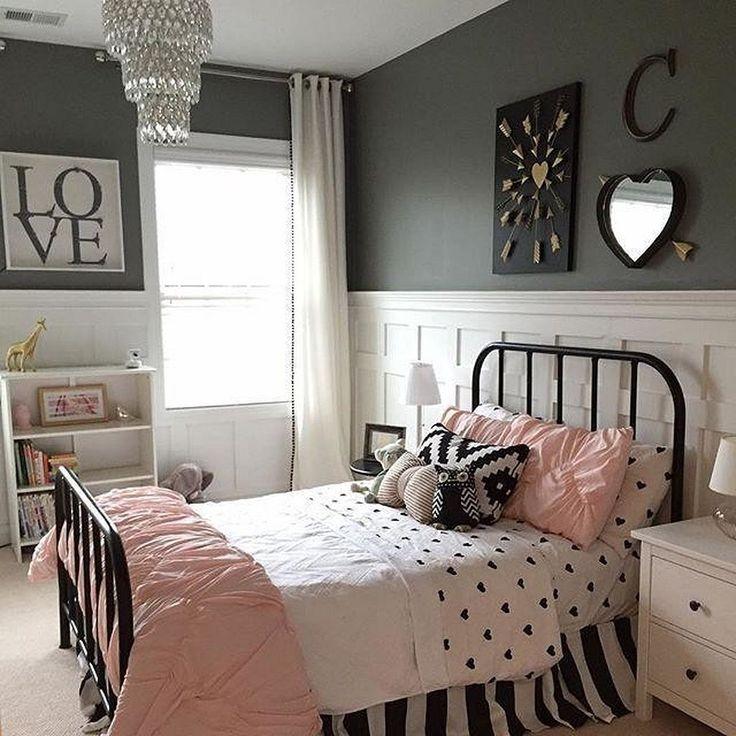 best girl bedroom designs ideas on pinterest impressive young girls bedroom design