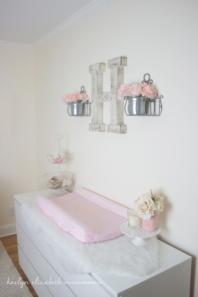 best girl nursery decor ideas on pinterest ba girl nursery best baby girls bedroom ideas