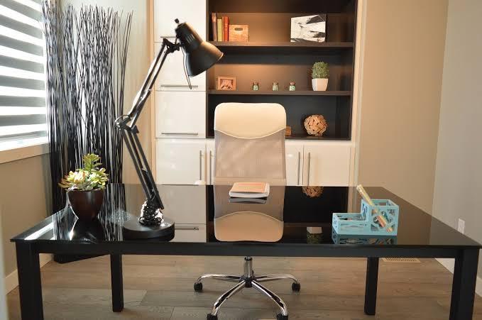 Best Home Office Lighting For Eyes Strain Desk Lamp