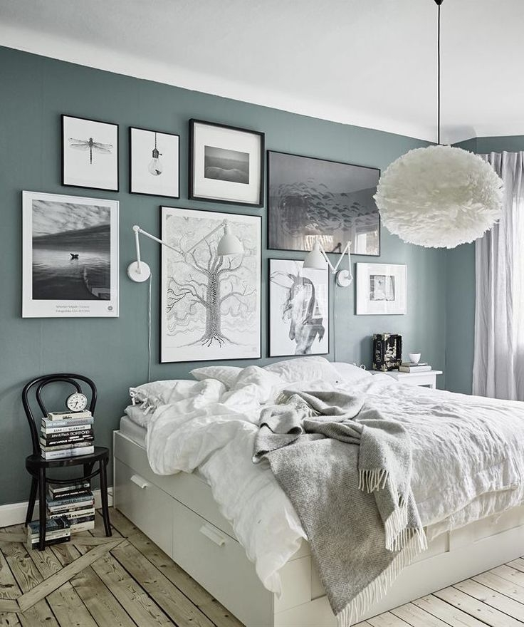 Best Ideas About Grey Bedroom Colors On Pinterest Grey Unique Bedroom Walls Color