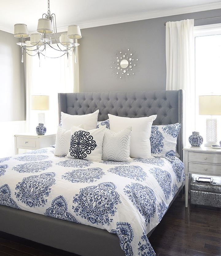 Best Ideas About Grey Bedroom Walls On Pinterest Grey New Gray Bedroom Design