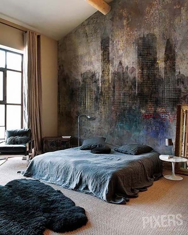 best ideas about masculine bedrooms on pinterest modern contemporary masculine bedroom design