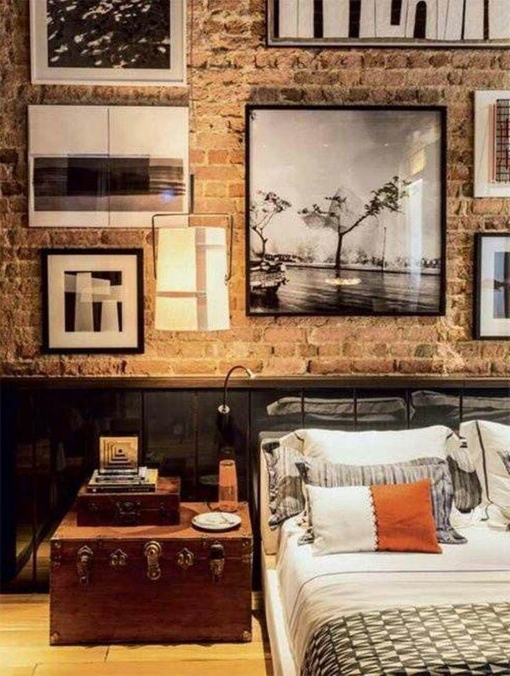 best ideas about masculine bedrooms on pinterest modern simple masculine bedroom design