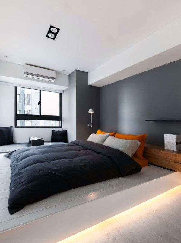 Best Ideas About Mens Bedroom Design On Pinterest Mans Minimalist Mens Bedroom Design